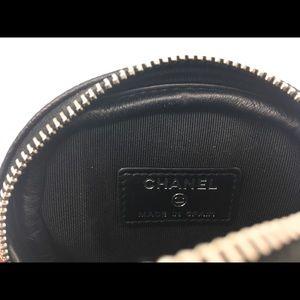 6e1db935ba69 CHANEL Bags | Authentic Nib Iridescent Caviar Coin Purse | Poshmark